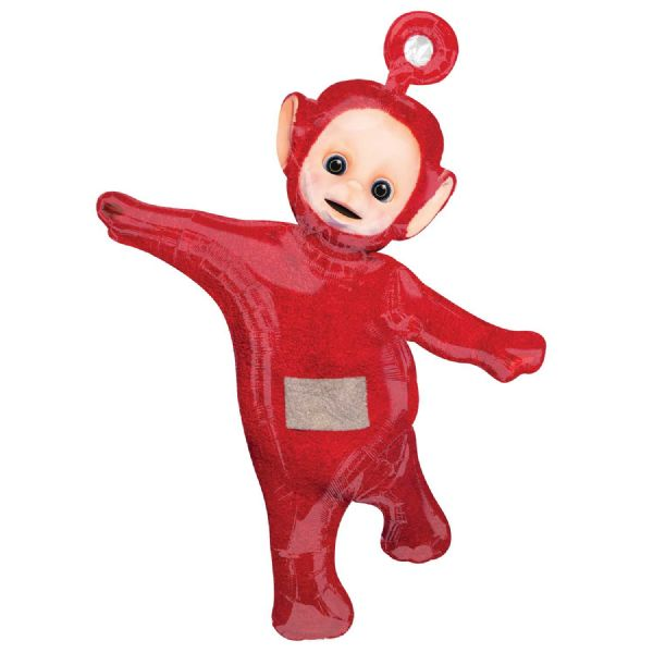 Teletubbies Po SuperShape Balloon